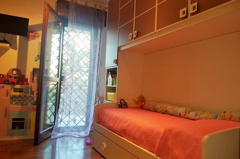 Boccea – Selva Candida – Appartamento – Trilocale – Vendita